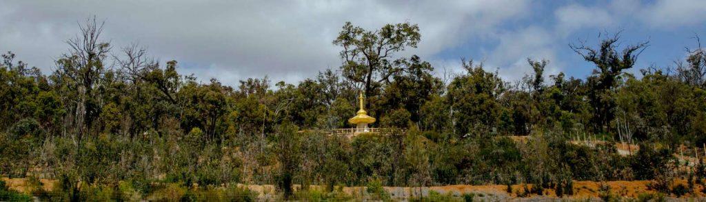 dhammasara-pagoda