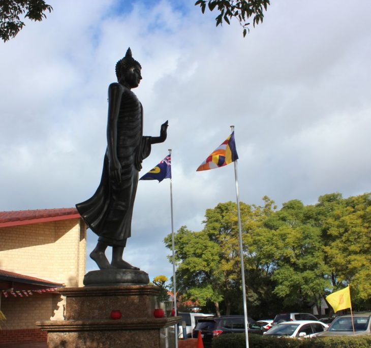western australia buddhist personals About us our centre serves as a place where buddhist traditions and practice are shared with other buddhist groups and the general public at large, holding various significant ceremonies throughout the year.