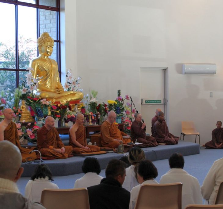 Dhammaloka City Centre | Buddhist Society of Western Australia
