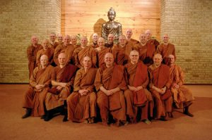 Bodhinyana sangha