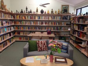 Dhammaloka Library