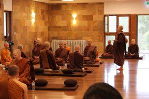 bhikkhuni ordination