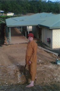 Ajahn Brahm @ Jhana Grove 2009