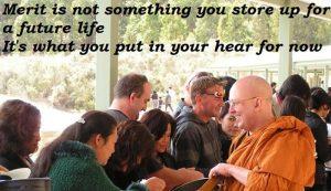 monks and nuns sangha