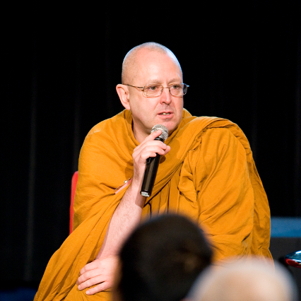 Downloadable Dhamma Talks by Thanissaro Bhikkhu (Ajahn ...
