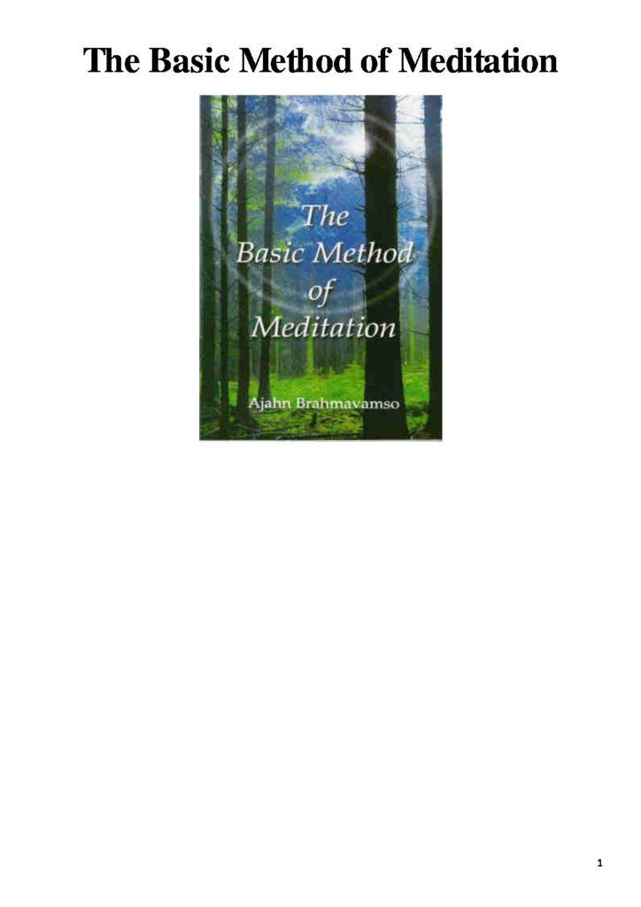 Ajahn_Brahmavamso_the_Basic_Method_of_Meditation