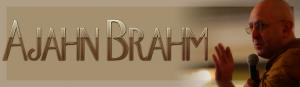 Ajahn Brahm header