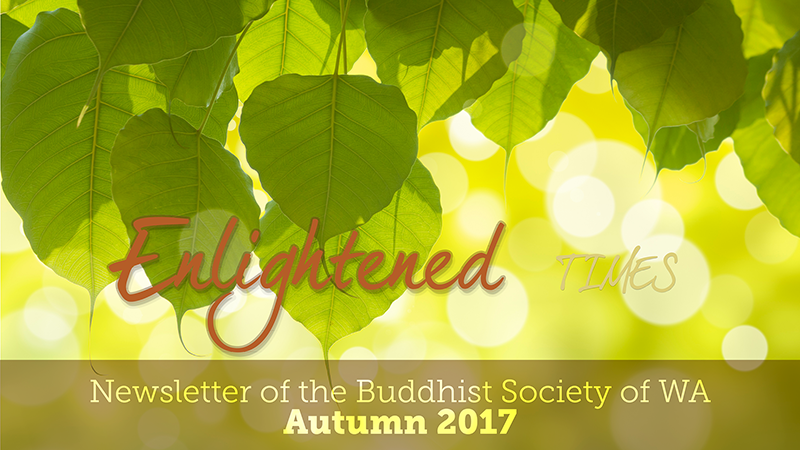Enlightened Times Autumn Edition