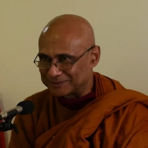 Bhante_Aranavihara