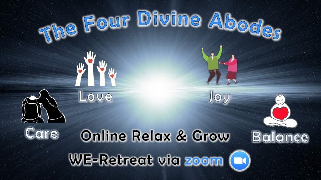 Online Relax & Grow 2020.04-2