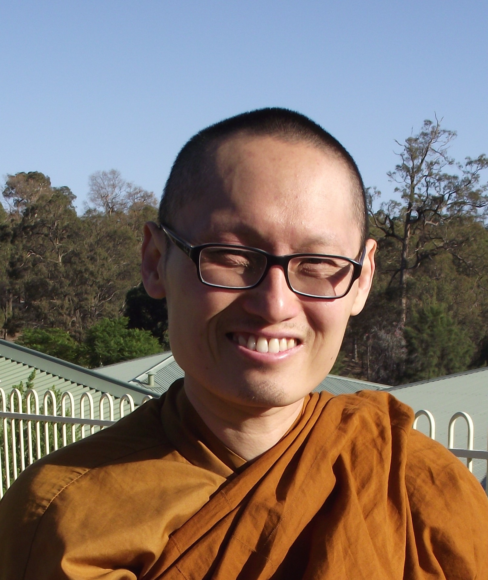 You're Enough | Buddhist Society of Western Australia